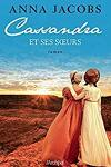 couverture Cassandra et ses soeurs