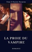 Les Frères Cyan, Tome 3 : La Proie Du Vampire