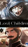 Lost Children, Tome 3