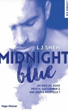 Midnight Blue - Livre de L.J. Shen