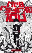 Mob Psycho 100, tome 1