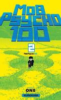 Mob Psycho 100, tome 2
