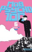 Mob Psycho 100, tome 6