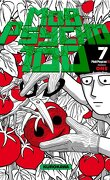 Mob Psycho 100, tome 7