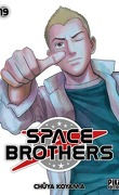 Space Brothers, Tome 19