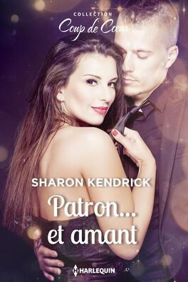 Couverture du livre : Patron... et amant