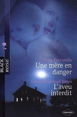 Couverture du livre : The Mom Squad, Tome 3 : Une mère en danger