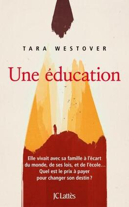 Couverture du livre : Une éducation