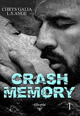 Couverture du livre : Crash memory, Tome 1