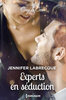 Couverture du livre : Experts en séduction