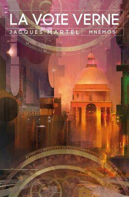 Couverture du livre : La Voie Verne