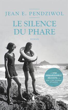 Couverture du livre : Le silence du phare