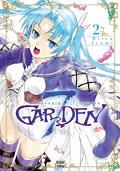 7th Garden, Tome 2