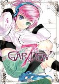 7th Garden, Tome 4