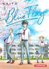 Blue Flag, tome 1