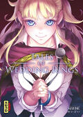 Tales of Wedding Rings, Tome 1