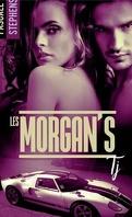 Les Morgan's #1 Tj
