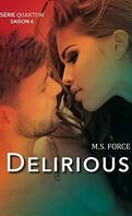 Quantum, tome 6 : Delirious