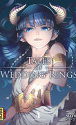 Tales of Wedding Rings, Tome 4