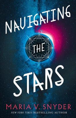 Couverture du livre : Navigating the stars
