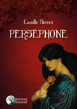 Couverture du livre : Perséphone