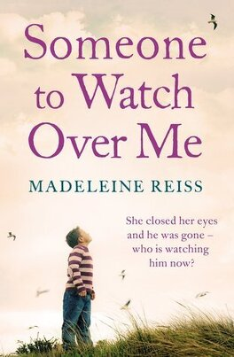 Couverture du livre : Someone to Watch Over Me