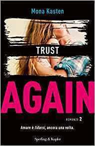 Couverture du livre : Trust again