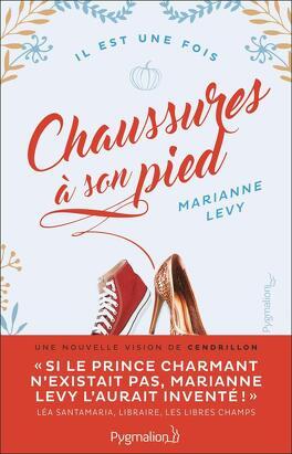 Couverture du livre : Chaussure à son pied