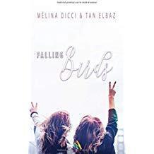 Couverture du livre : Falling Birds