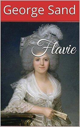 Couverture du livre : Flavie