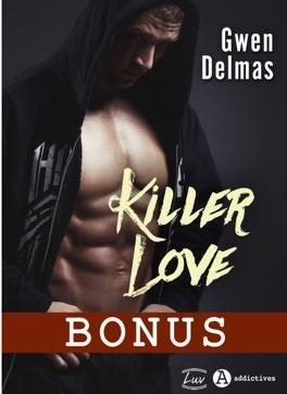Couverture du livre : Killer Love, Bonus