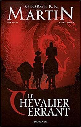 Couverture du livre : Le Chevalier Errant