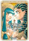 Reine d'Égypte, Tome 5