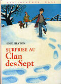 Surprise au Clan des Sept