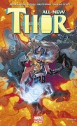 All-New Thor, T.4 : Thor le Guerrier
