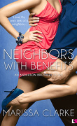 Anderson Brothers, Tome 1: Neighbors with benefits