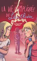 La Vie compliquée de Léa Olivier (BD), Tome 6 : Attention: Torpille!