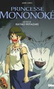 Princesse Mononoké (Anime Comics)