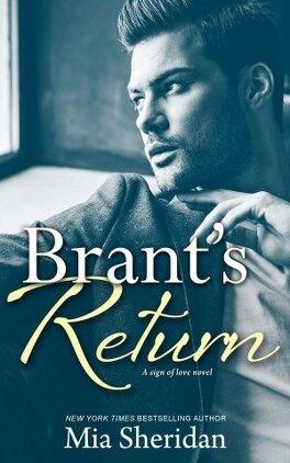 Couverture du livre : Sign of Love, Tome 13 : Brant's Return
