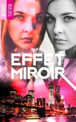 Couverture de Effet miroir