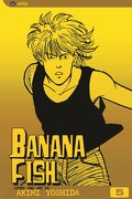 Banana fish, tome 5