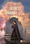 Les secrets de Tharanis - L'île sans nom