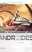Androïdes, tome 5 : Synn
