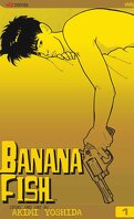 Banana fish, tome 1