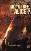 Qui t'a tuée, Alice