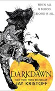 The Nevernight Chronicle, tome 3 : Darkdawn