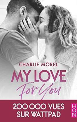 Couverture du livre : My Love for You