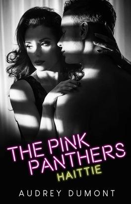 Couverture du livre : The pink panthers, Tome 3 : Haittie
