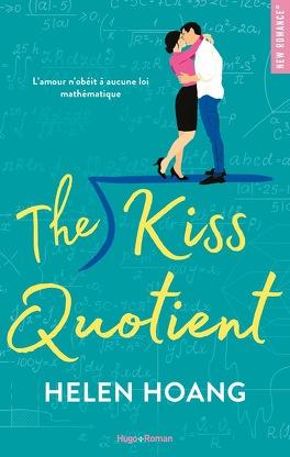 Couverture du livre : The Kiss Quotient