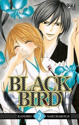 Couverture du livre : Black Bird, Tome 2